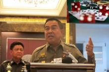 สมยศหนุนกาสิโนในไทย วลีเด็ดเอ็นจีโอ...ไม่ใช่พ่อ