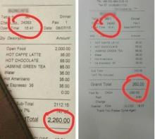 สคบ. สรุปแล้ว! ผิดหรือไม่ผิด!! ร้านกาแฟเก็บค่านั่งชั่วโมงละพัน??