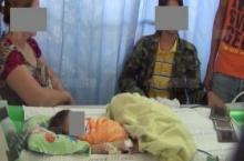 แม่ช็อก!! ตื่นมาเห็นลูกวัยเดือนเศษแน่นิ่ง-เลือดไหลจมูก สลดพ่อหลับเผลอเอามือทับจมูก