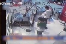เผยแค่ครึ่งปีแรกจีนมีอุบัติเหตุบันไดเลื่อน74ครั้งตาย73ราย