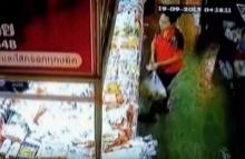 เตือนภัยแม่ค้า!!! แฉกลโกงลูกค้าซื้อของอ้างได้เงินทอนไม่ครบ!!!
