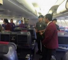 เตือนภัย!! ระวังกันให้ดี โจรลอยฟ้าลักทรัพย์บนเครื่องบิน..