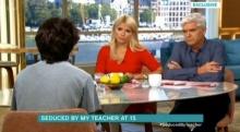 แน่ใจหรอ?!! นร.ชายเปิดใจออกสื่อ ถูกครูสาวล่วงละเมิดตั้งแต่ 15!!!