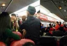 จะไม่ทน!!สายการบินจีนรวมตัวขึ้นบัญชีดำผดส.ก้าวร้าวโวยวาย!!