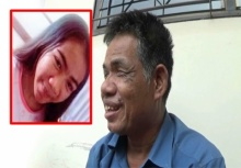 พ่อตาบอดตามหาลูกสาว14 กลัวถูกหนุ่มในแชทล่อลวง!!