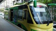 """เตรียมปิดฉาก """"BRT"""" สายช่องนนทรี-ราชพฤกษ์ หลังขาดทุนยับเยินพันล้าน"""