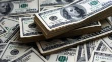 บาทแข็งแตะ 33.90 บาทต่อดอลลาร์ฯ เด้งรับเฟดขึ้นดอกเบี้ย