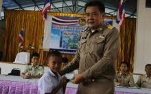 เด็กไร้สัญชาติสุดดีใจได้บัตรประชาชนเป็นคนไทย