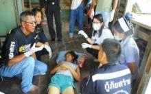พบศพสาว 32 นอนเสียชีวิตคาบ้าน สะเทือนใจสุดๆ เมื่อทราบสาเหตุ? ไม่น่าเกิดขึ้นเลย!!