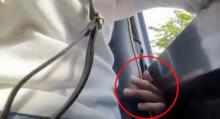 หญิงถูกคุกคามทางเพศด้วยสายตาพุ่งอันดับ1 บนรถโดยสารประจำทางพบบ่อยที่สุด!