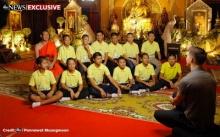 รัฐบาลเต้นแจงวุ่น! สื่อนอกโผล่สัมภาษณ์ทีมหมูป่า