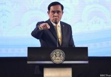 นายกรัฐมนตรีสั่งการด่วนเพิ่มมาตรการเฝ้าระวัง หลังเกิดเหตุความไม่สงบในภาคใต้ วานนี้