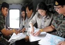 ปู หวังรัฐบาลวางแผนบริหารจัดการน้ำที่มีตั้งแต่รัฐบาลชุดก่อน บรรเทาปัญหาน้ำท่วมภาคใต้