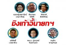 เลือกตั้ง 2562 : ใครเป็นใคร นายกฯ ในบัญชี พรรคการเมือง ที่ผ่านการประกาศของ กกต
