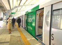 นายกฯเตรียมเปิดเดินรถไฟฟ้าส่วนต่อขยายสายสีเขียว ช่วงแบริ่ง-สมุทรปราการ