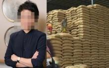 คุก4ปี ลูกสาวเสี่ยเปี๋ยงโกงข้าวจีทูจี สั่งร่วมชดใช้1,294ล้าน