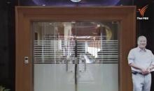 ผู้ว่าฯ กทม. ยอมเปิดห้องให้ สตง.ตรวจสอบครั้งแรก กรณีปรับปรุงห้องทำงานมูลค่ากว่า 16 ล้านบาท