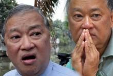 'สุขุมพันธุ์' รู้แล้วโดนพักงานฟ้าผ่าบินด่วนกลับไทย