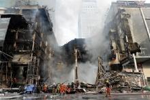 ด่วนที่สุด!! รวบแล้ว แดงก่อการร้าย-เผาเมืองปี 53 หลังหนี 7 ปี?