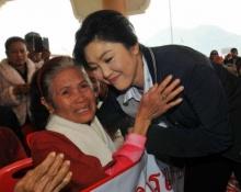 ยิ่งลักษณ์ โพสต์แนะรัฐบาลรับมือไทยเข้าสู้สังคมผู้สูงอายุ