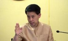 ′สรรเสริญ′เผย รวบ′ทักษิณ′ในงานศพอดีตผู้นำสิงคโปร์ไม่ได้