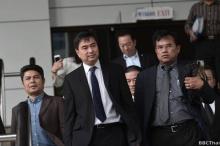 ศาลอุทธรณ์ยกฟ้อง 'อภิสิทธิ์'-'สุเทพ' คดีสั่งสลายการชุมนุมปี 2553