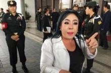 หมับเข้าให้ !! ศาลฎีกาตัดสิน ลีน่า จัง ถูกตัดสิทธิ์ทางการเมือง 5 ปีแล้ว
