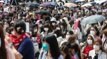 ตายแล้ว 16 ศพ! เหยื่อไวรัสเมอร์สระบาดในเกาหลีใต้ยังพุ่ง