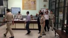 ด่วน!! ศาลอาญา คุก4ปี4เดือน วีระกานต์-ณัฐวุฒิ-เหวง ไม่รอลงอาญา