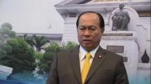 สะเทือนมหาดไทย! ชงเด้ง 3 อธิบดีใหญ่ ย้ายด่วน ผู้ว่าฯถูกทหารประเมินไม่ผ่าน
