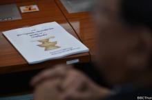 พรรคเพื่อไทยแถลง ไม่เห็นด้วยกับร่างรัฐธรรมนูญและข้อเสนอของ คสช.