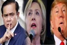 นายกฯ พูดล่าสุด ถึง ท่าทีของไทย ต่อ กรณี เลือกตั้งประธานาธิบดีสหรัฐ