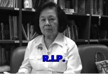 RIP. เจ๊ยุ เสียชีวิตแล้ว ปิดตำนานนักข่าวอาวุโส ประจำทำเนียบฯ