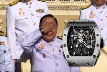 ป.ป.ช.จ่อ'ยืดเวลา – ตีตก' ปมนาฬิกาหรู 'บิ๊กป้อม'
