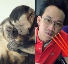 โอ๊ค เหน็บแรง เทียบความแค้น ลิง กับ คน ที่ถูกปกครอง2มาตรฐาน!!