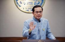 นายกฯอวยพรปีใหม่ให้คนไทย คิดใหม่ทำใหม่ เดินหน้าปฏิรูปประเทศ