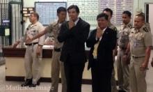 พร้อมพงศ์ -เกียรติอุดมยังไม่ถูกจัดชั้นนักโทษ ต้องจำคุก6เดือน ถึงได้สิทธิลดโทษ พักโทษ