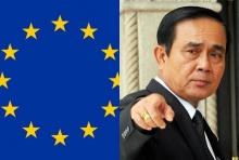 อียูฟื้นสัมพันธ์การเมืองไทย มัดคอบิ๊กตู่เร่งเลือกตั้งตามสัญญาพ.ย.61