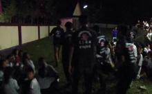 นักเรียนกว่า 20 คน ชักกลางค่ายธรรมะ ก่อนเกิดเหตุเพื่อนเดินรำ
