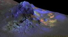 เขย่าวงการดาราศาสตร์!! พบ แก้ว บนดาวอังคาร เชื่อตอบโจทย์สิ่งมีชีวิต !?