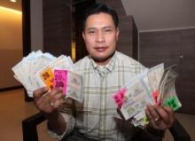 ดร.ชื่อดังถูกหวย 468 คู่ มูลค่าเฉียดล้านบาท