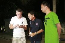 กะเทยชายหาดพัทยาปลดสร้อย นักธุรกิจจีนราคาหลักแสนลอยนวล