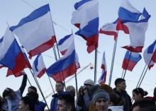 รัสเซีย ยัน ไม่ส่งแหลมไครเมียคืนให้ยูเครน