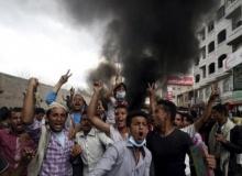 ซาอุฯจับตาสถานการณ์ในเยเมน