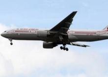 A320อินเดียยกเลิกเดินทางเหตุนักบินวิวาท