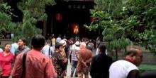 จีนออกกฎปรามนักท่องเที่ยวทำเสื่อมเสียคดีถึงศาล