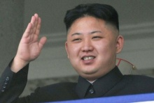 อุ๊บส์!! คิม จองอึน ผู้นำเกาหลีเหนือ ไม่ใช่มนุษย์ธรรมดา!!