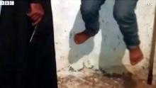 สลดใจอีก บีบีซีเผยคลิปเด็กชายซีเรียถูกไอเอสทารุณ