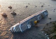 เรือสำราญล่มในจีน แฉอับปางกลางดึก กว่า400ชีวิตสูญหาย ทีมกู้ภัยพบแล้ว5ศพ