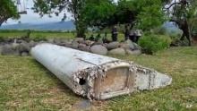 แกะรอย MH370 เตรียมส่ง ชิ้นส่วนเครื่องบิน ไปพิสูจน์ที่ฝรั่งเศส